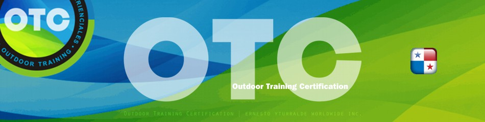 OTC | Outdoor Training Certification en Panamá